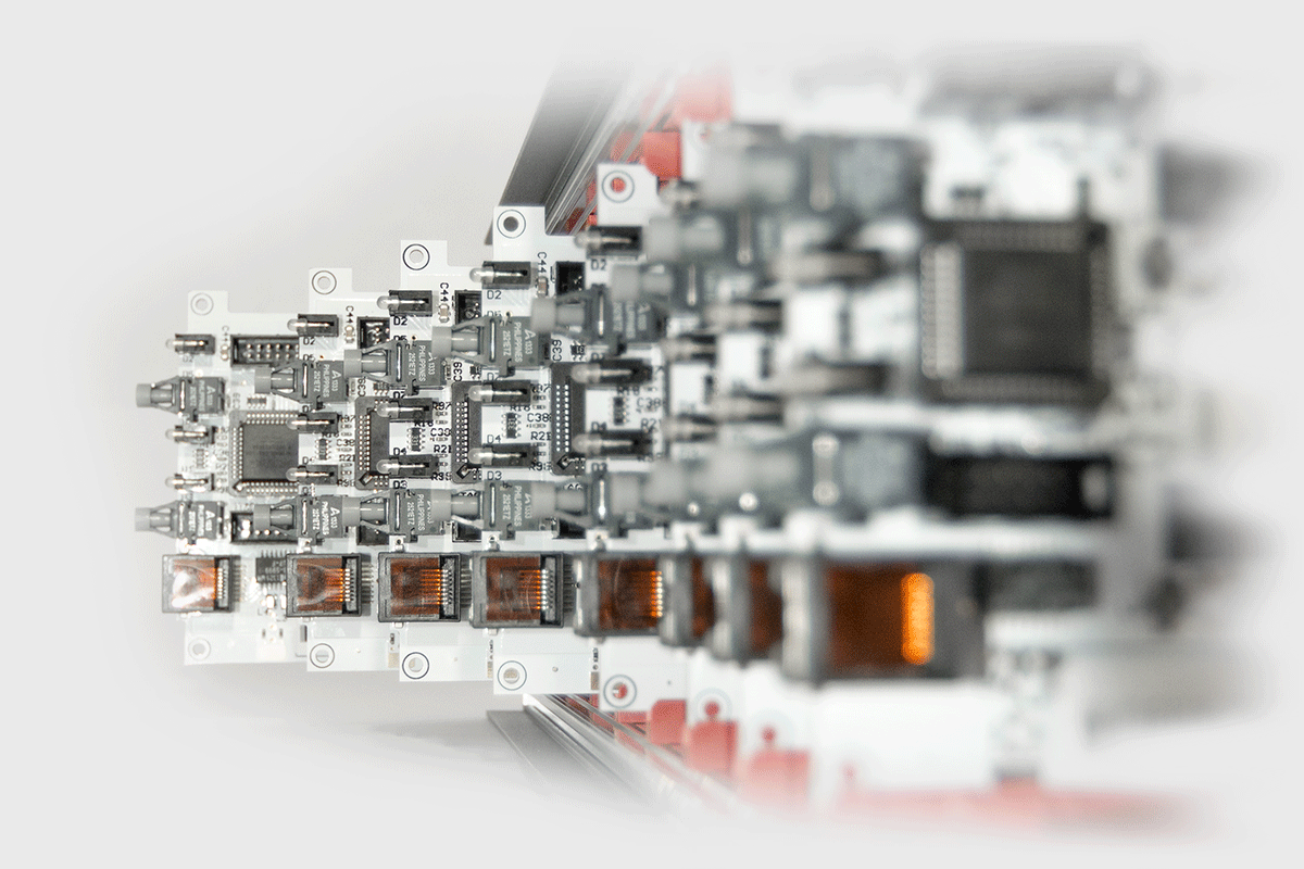 Solutions for cutting-edge power electronics - imperix