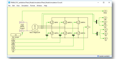 Simulink Blockset - imperix